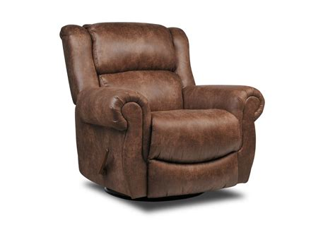 rocker swivel recliners christopher swivel rocker recliner living spaces