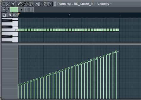 drum pattern velocity quick tip velocity quantization groove templates in fl studio