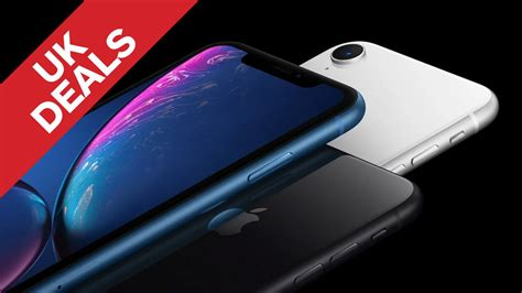 4 Iphone Xr Deal The Best Apple Iphone Xr Deals In November Ign