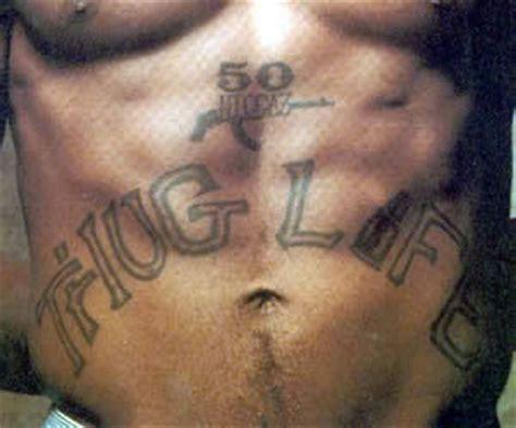 fuck the world tattoo tupac tattoos