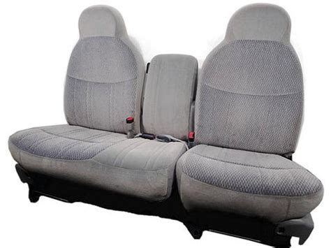1998 ford f150 seats replacement seats ford f150 1997 2003