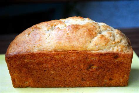 banana coconut bread recipe dishmaps