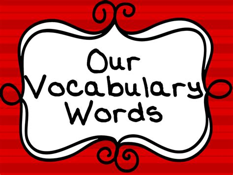 clip words free vocabulary cliparts free clip free