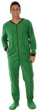 17 best ideas about mens footed pajamas on one