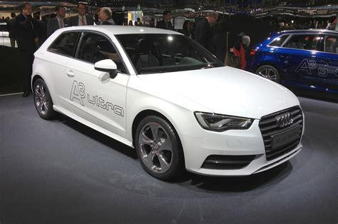Ultra Audi by 88mpg Audi A3 Shown