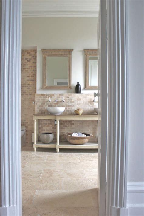 The Bathroom interior design