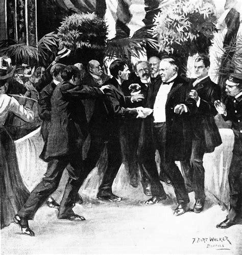 Wedding Announcement Buffalo News by President Mckinley Assassination A Shooting In Buffalo