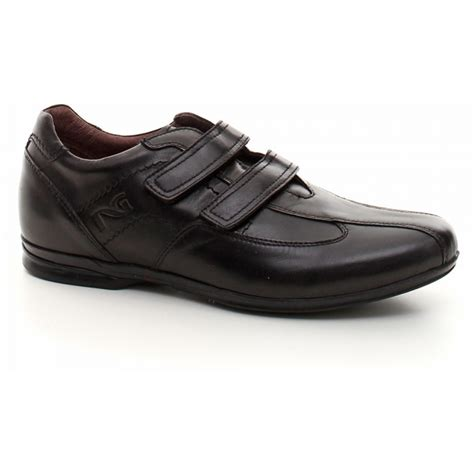 sneakers uomo nero giardini scarpe uomo nero giardini sneaker pelle strappo