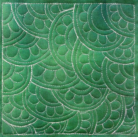 Free Motion Quilting by The Free Motion Quilting Project 77 Free Motion Quilting