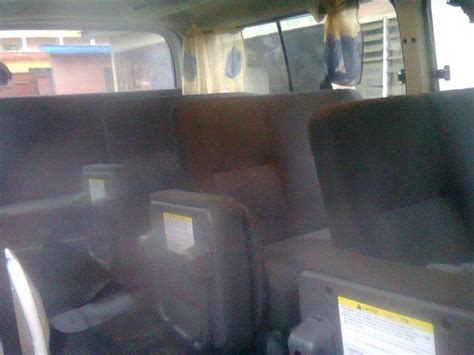 8 Iphone Youll Regret Missing by 4sale A Nissan Urvan 2003 You Ll Regret Missing Autos