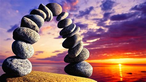 zen  relaxing  stress relief healing