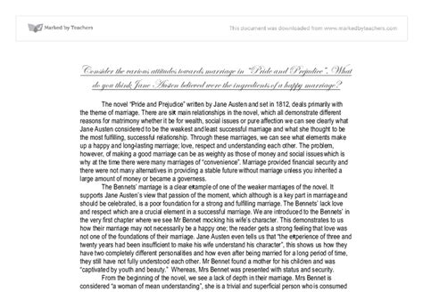 jane austen biography essay essays on pride and prejudice