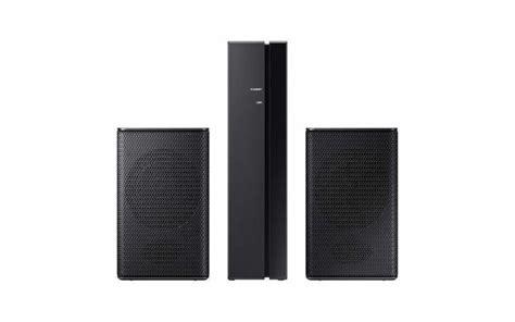 samsung 5 1 channel soundbar wireless subwoofer 460w 5 1 channel hw km57c 842372132008 ebay