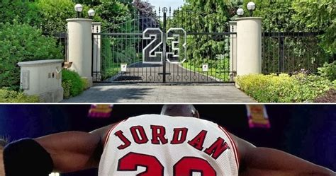 michael jordan s house for sale world of architecture michael jordan s house now for sale