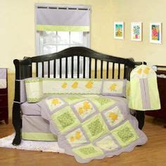 duck crib bedding nursery on