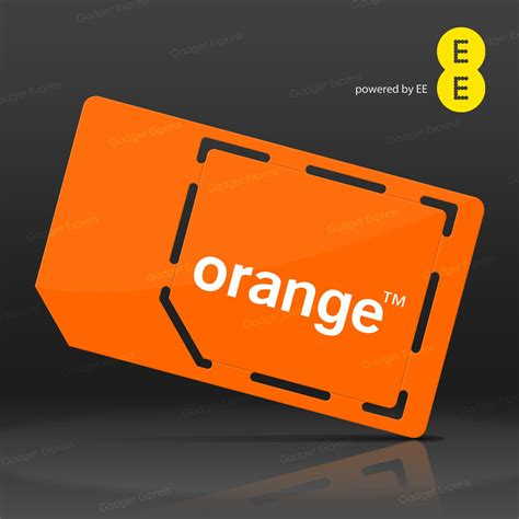mobile orange new genuine vodafone o2 tmobile orange ee lebara pay as