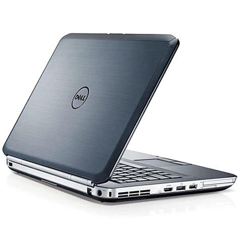 Laptop Dell Latitude E5430 I5 dell latitude e5430 i5 2 5ghz 4gb 320gb dvd windows 10 pro 64 laptop b