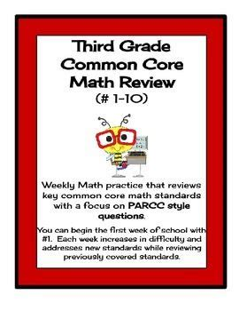 parcc test prep 3rd grade math practice workbook and length assessments parcc study guide books 17 best images about parcc on math practices