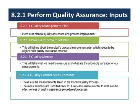 design firm quality management project quality management
