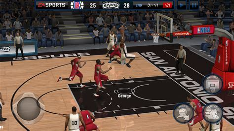 mobil livescore nba live mobile basketball android apps on play