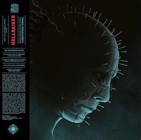 Waltz Records Hellraiser Soundtrack Details Soundtrackcollector