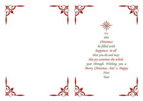 free printable christmas cards add photo christmas insert verse in red green christmas tree shape