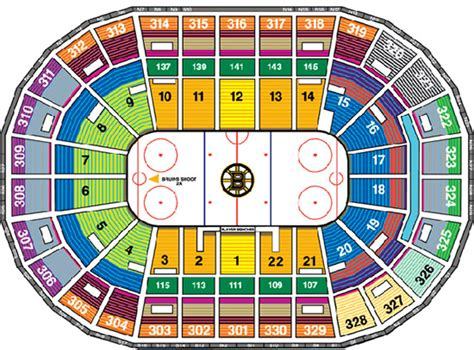 td garden seating chart with seat numbers seating chart td garden brokeasshome