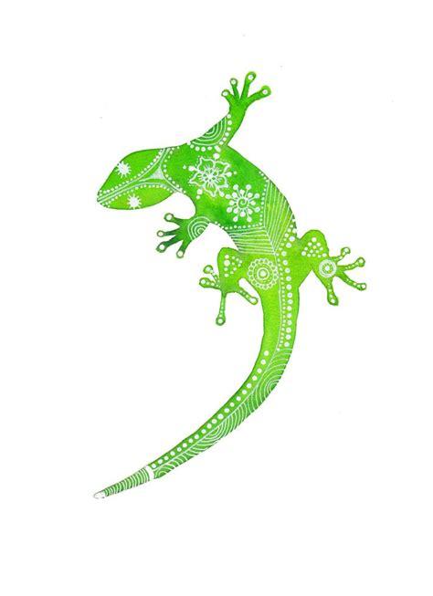 gecko green green lizard logo www pixshark com images galleries