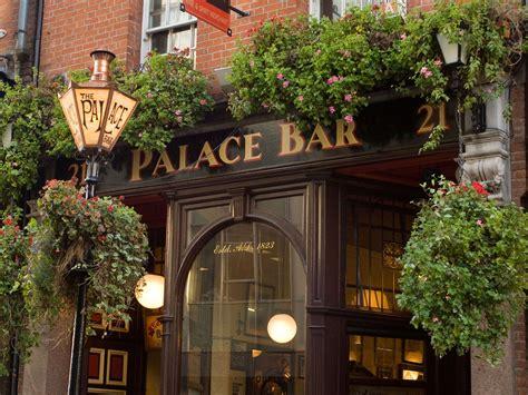 palace bar bar review conde nast traveler