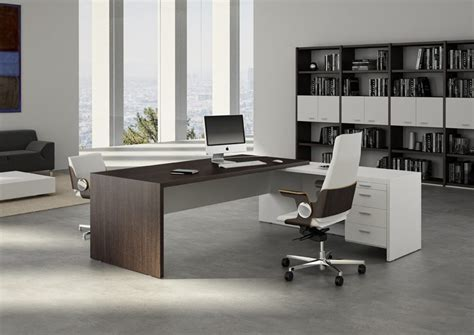office furniture contemporary wooden modern office furniture pdf plans