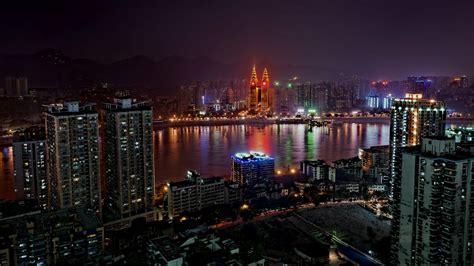 Travel & Adventures: Chóngqìng (重慶). A voyage to Chóngqìng ...