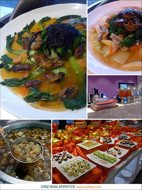 new year buffet dinner penang 2018 auspicious new year 2018 promotions at lexis