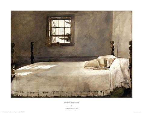 wyeth master bedroom andrew wyeth at the chadds ford gallery