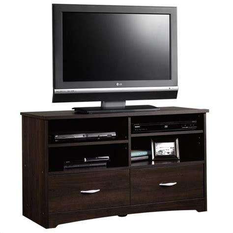 tv stand in cinnamon cherry 413045