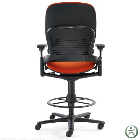 Drafting Chairs And Stools by Steelcase Leap Drafting Stool Shop Steelcase Leap