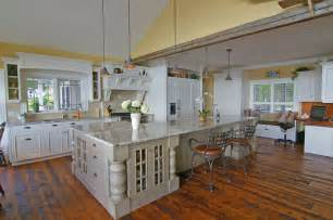big kitchen island ideas big kitchen island ideas