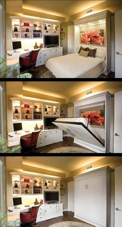 Spare Bedroom Hacks 25 Best Ideas About Guest Room Office On