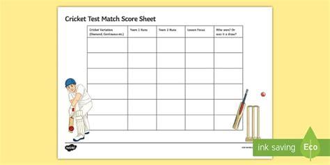 test match score cricket mixed test match score sheet cricket test match