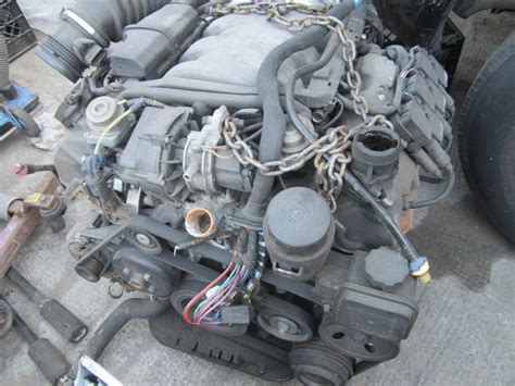 used mercedes engine mercedes engine 6 cyl used auto parts mercedes