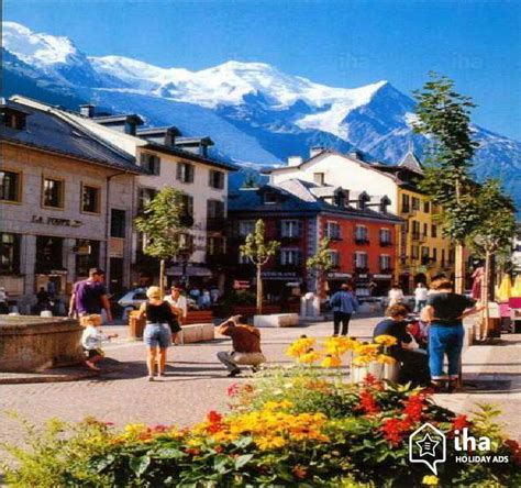Appartement Chamonix by Location Appartement 224 Chamonix Mont Blanc Iha 62464