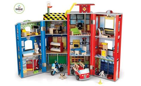 doll houses for boys gender neutral toys can a fireman dollhouse finally prove that boys and girls aren