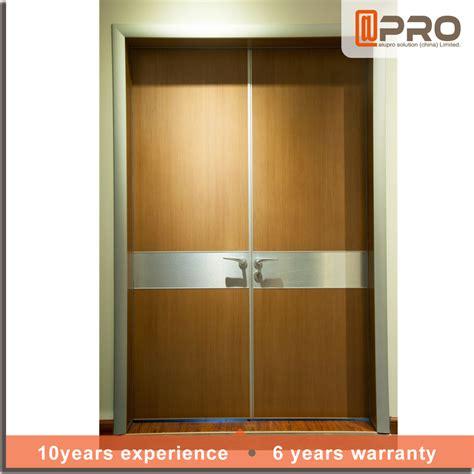 dual swing door new door designs double swing hospital doors interior door