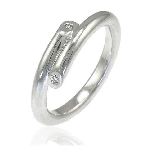 Handmade Silver Wedding Rings - handmade silver wedding rings ipunya