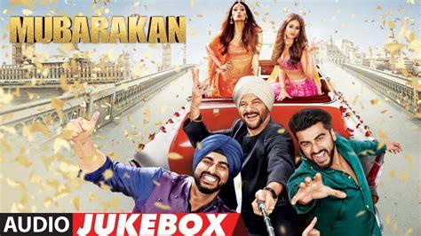 coffee with d movie full audio album free download mubarakan full album audio jukebox anil kapoor arjun