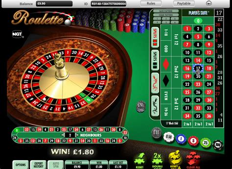 How To Win Money On Roulette - the best roulette strategy ever explained