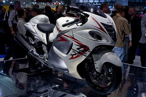 Fastest Suzuki Suzuki Hayabusa Fastest Motorcycle In The World Car And