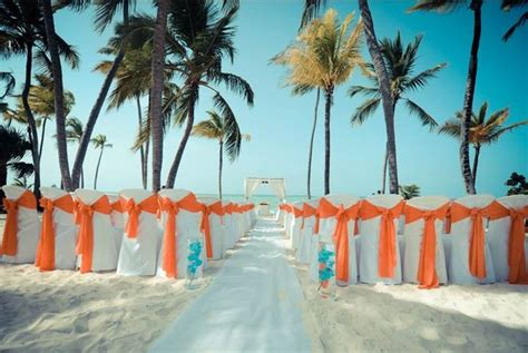 barcelo bavaro palace deluxe wedding pin by barcel 243 b 225 varo weddings on wedding locations