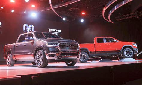 Naias 2010 8 Coolest Cars Of The Auto Show by 2018 Detroit Auto Show 2019 Ram 1500 187 Autonxt