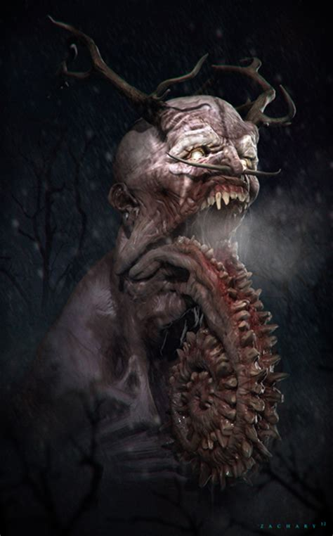 true stories of macabre monstrous creatures monstrous monsters books wendigo bizarro central
