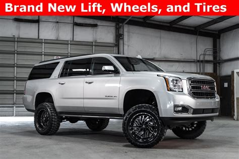 gmc yukon xlt for sale lifted truck hq quality trucks suvs and jeeps for sale